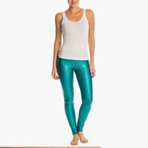 Purusha People sold out Mermaid Spirit Legging